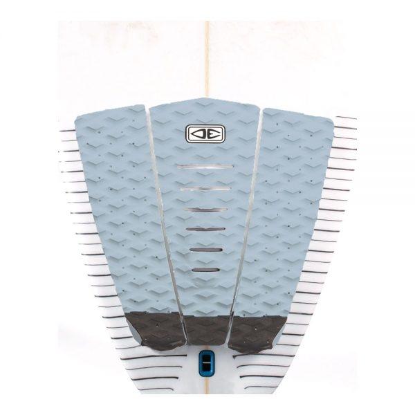 Ocean Earth Simple Jack Surfboard Tail Pad Blue Grey