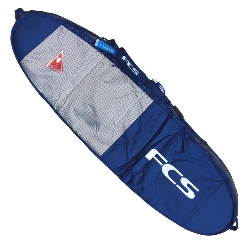 Surfboard Travel Bag Fcs
