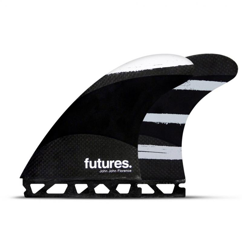 Futures Fins John John Techflex Surfboard Fin Set Large