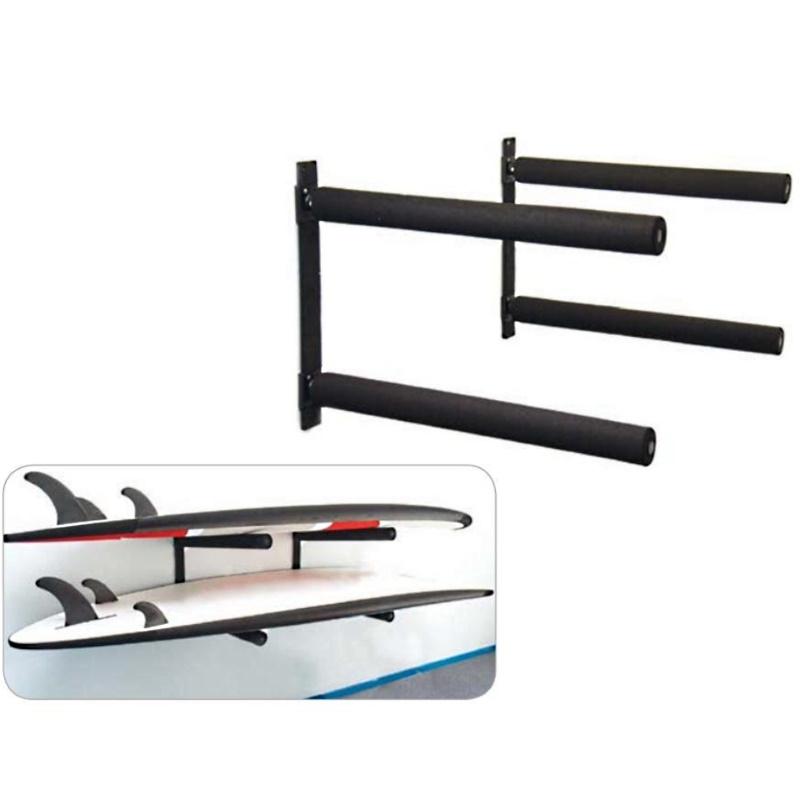 Ocean Earth SUP or Longboard Surfboard Double Wall Rack