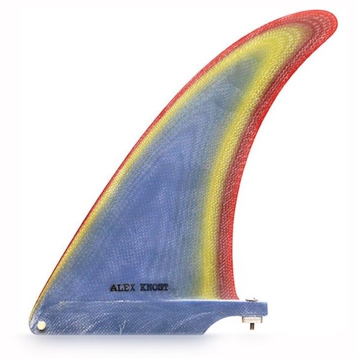 Captain Fin Alex Knost Classic Longboard Surfboard Fin