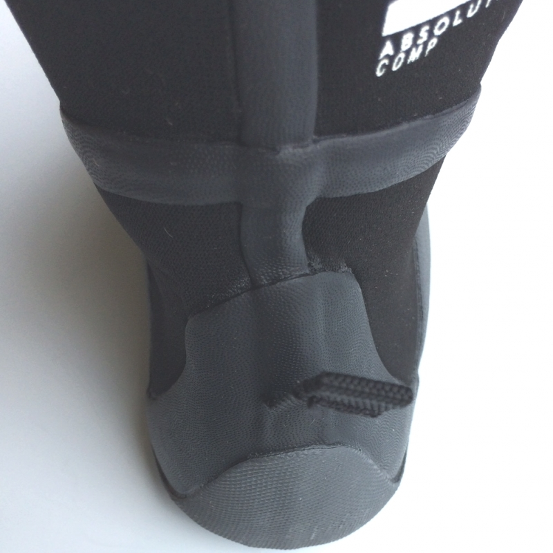 f34672c669 Billabong Mens 5mm Absolute Comp Split Toe Wetsuit Boots