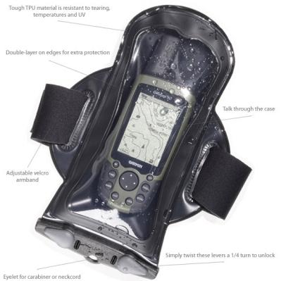 Aquapac 218 Waterproof Large Armband Case