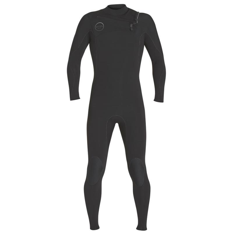 Xcel Wetsuits Comp X 4/3mm TDC Chest Zip Wetsuit