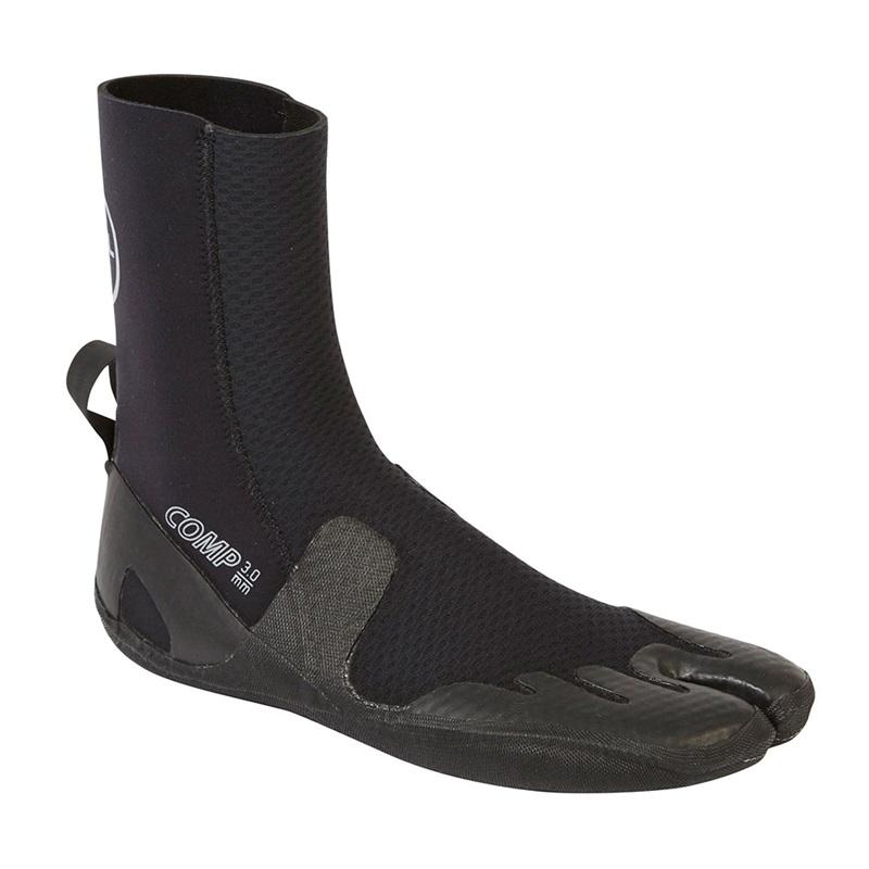 Xcel 3mm Split Toe Ultra Lightweight Comp Wetsuit Boots