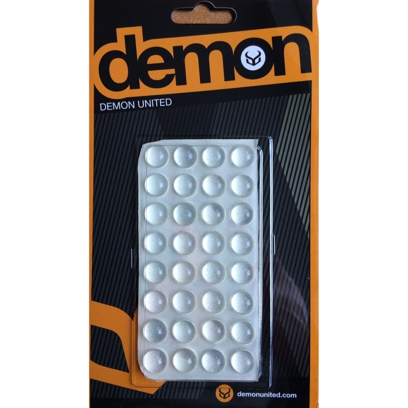 Demon Traction Dot Snowboard Stomp Pad