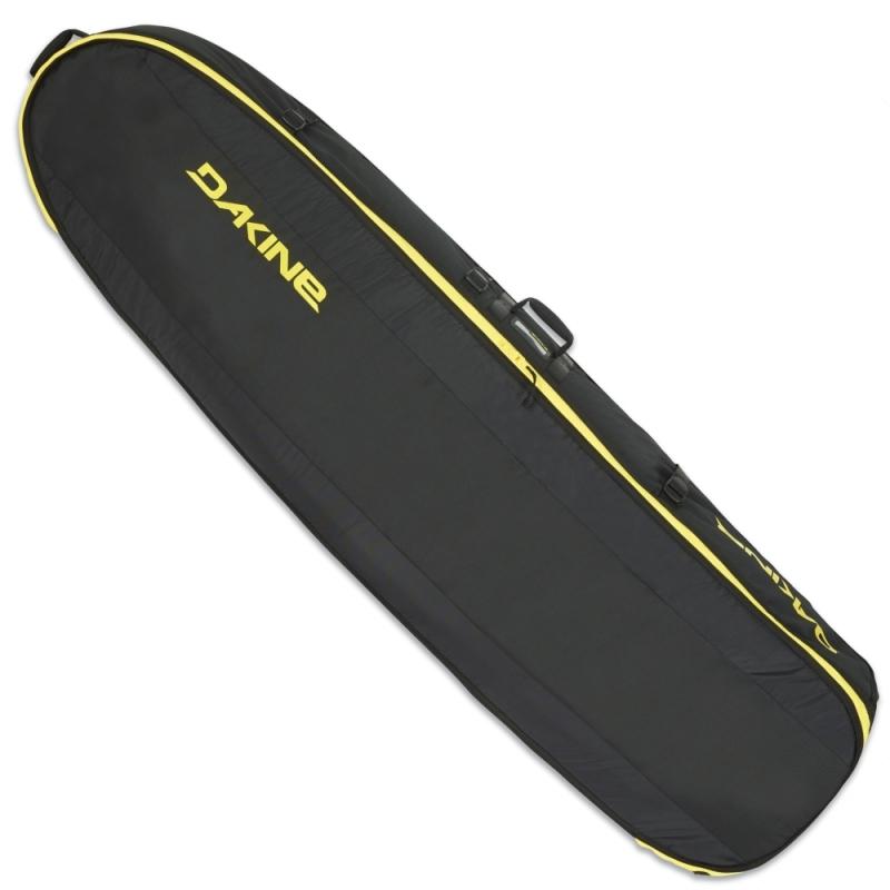 Dakine World Traveller 7ft4 Wheeled Quad Surfboard Travel Bag