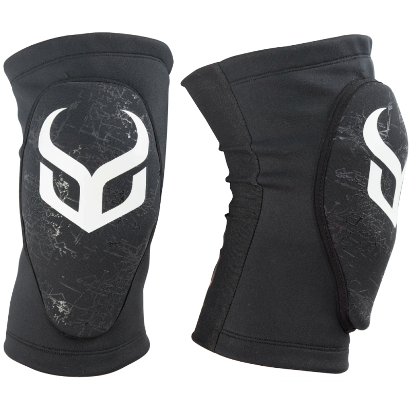 Demon Soft Cap Pro Knee Pads for Skiing and Snowboarding