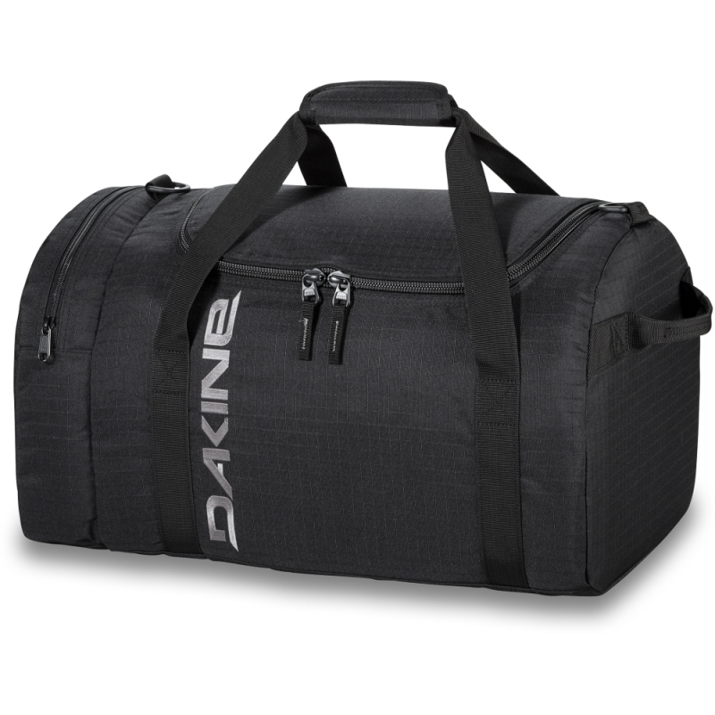 Dakine EQ Holdall Travel Bag 74L Black