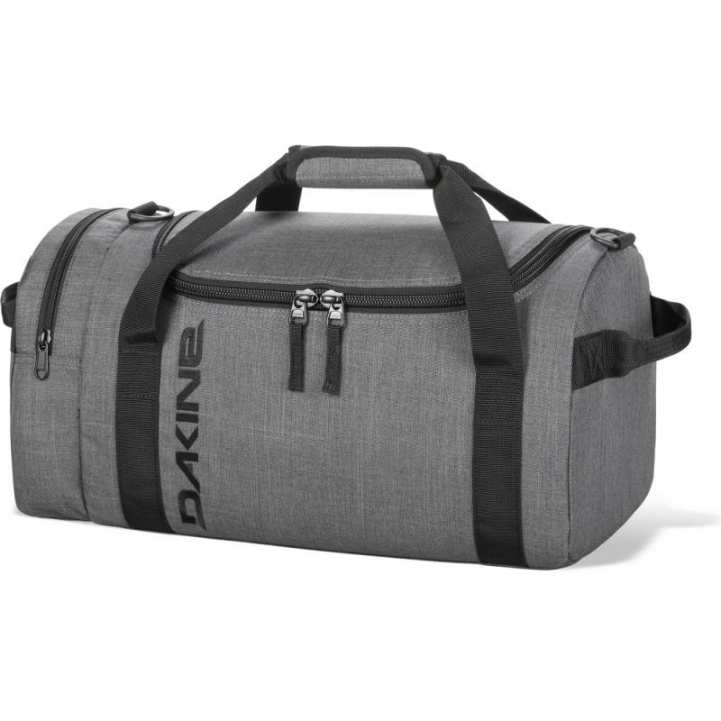 Dakine EQ Holdall Travel Bag 74L Carbon Grey