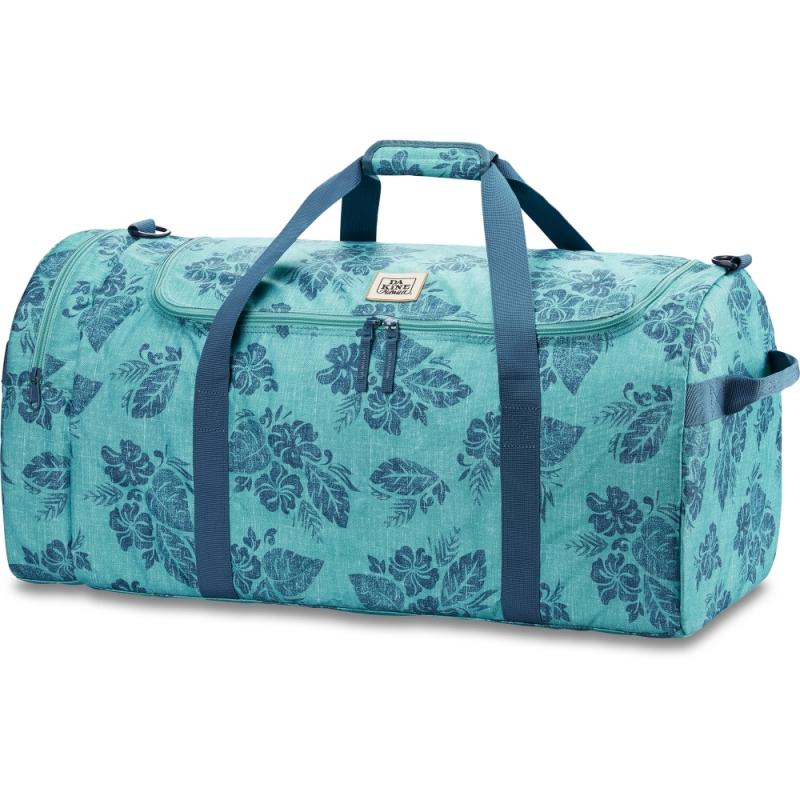 Dakine EQ Holdall Travel Bag 74L Kalea