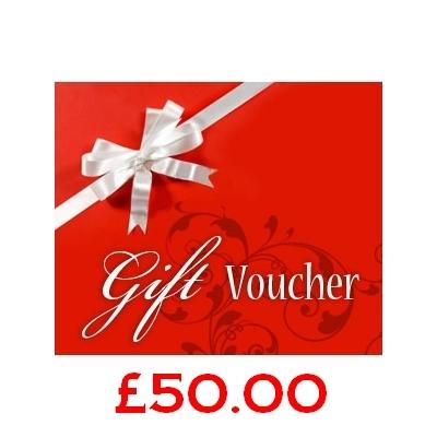Surfsurfsurf Gift Voucher £50