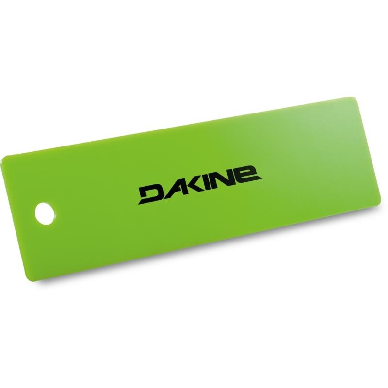 Dakine 10 Inch Snowboard Wax Scraper