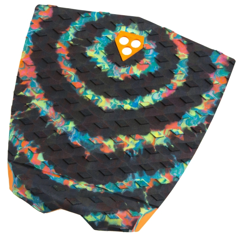 Gorilla Ozzie Surfboard Tail Pad Dyed
