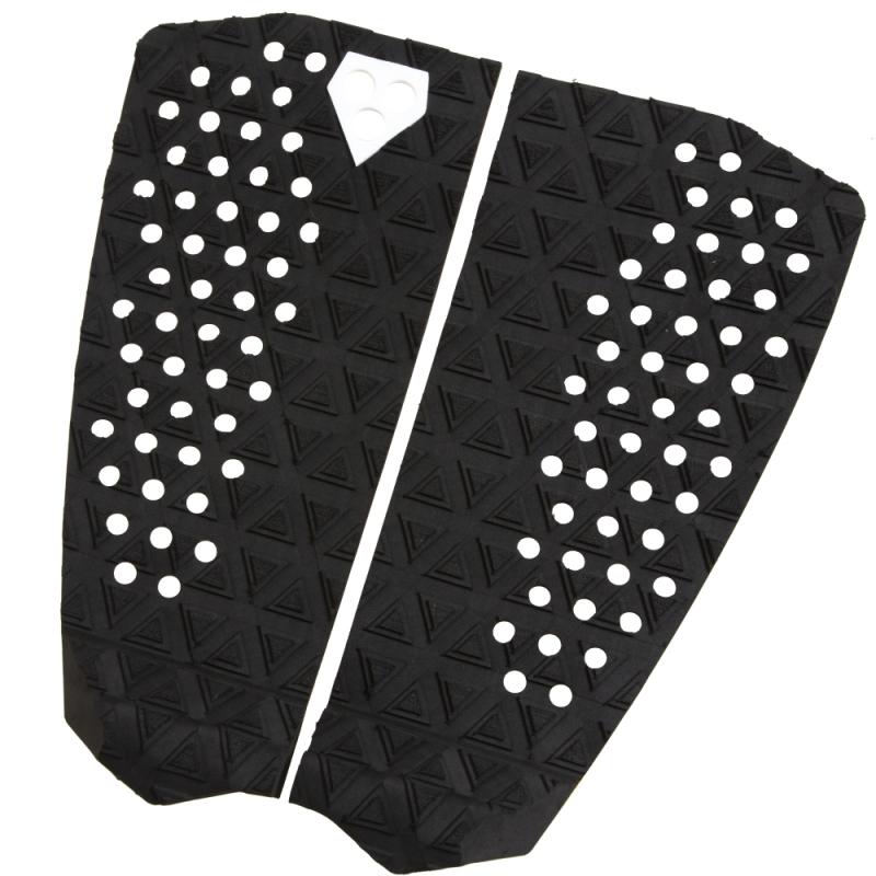 Gorilla Dos Surfboard Tail Pad Black