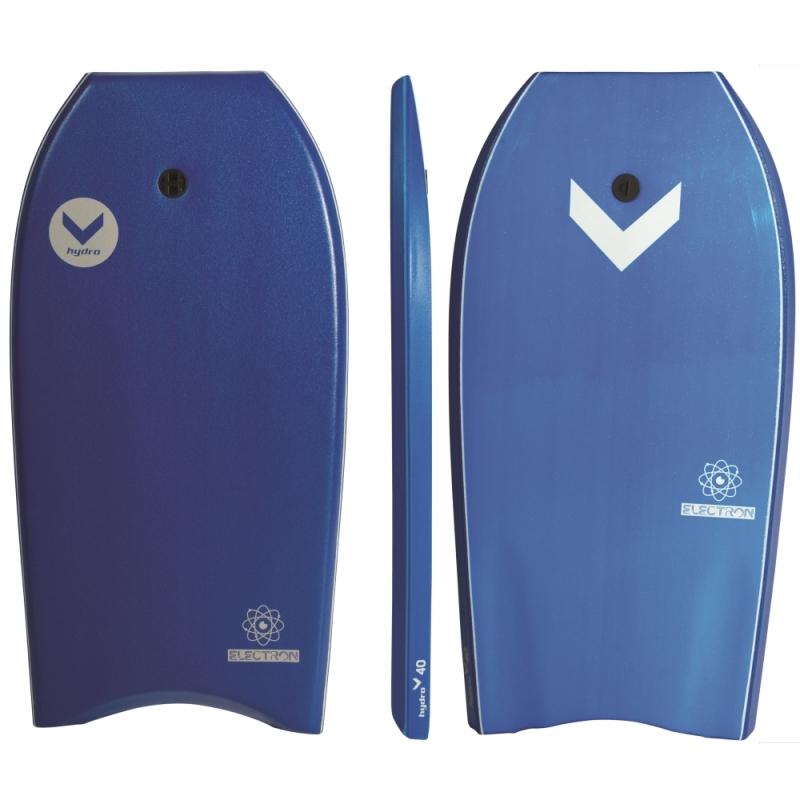 Hydro Electron Bodyboard 42 Inch Blue
