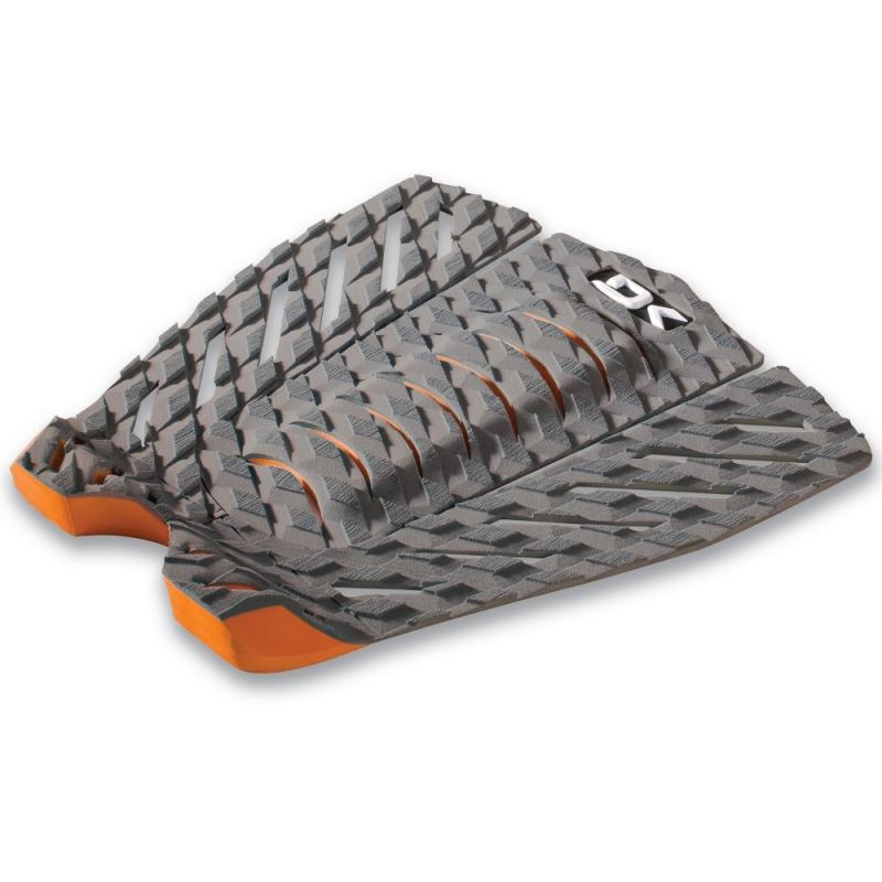 Dakine Superlite Surfboard Tail Pad Gunmetal