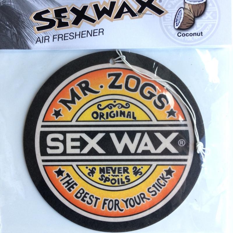 Sexwax Air Freshener Extra Large