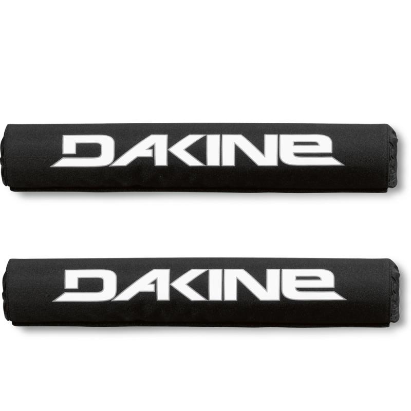 Dakine Roof Bar Pads for Surfboards Black