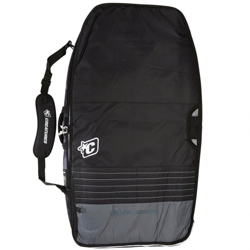 f65b9d414bbe Creatures Triple Bodyboard Travel Bag