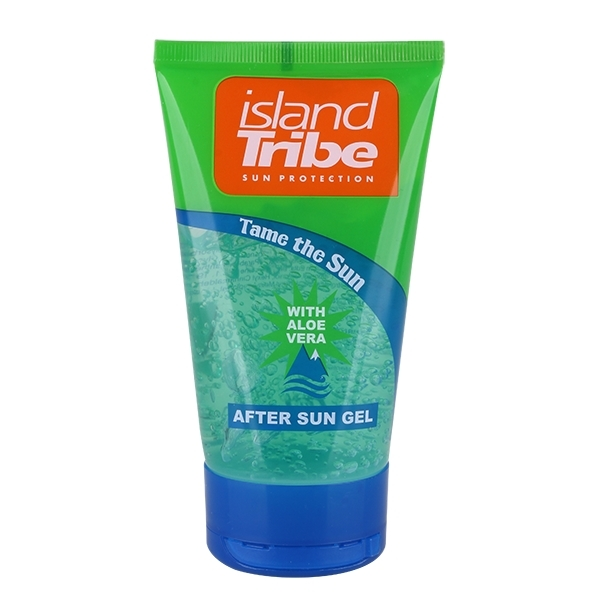 Island Tribe 125ml After Sun Gel