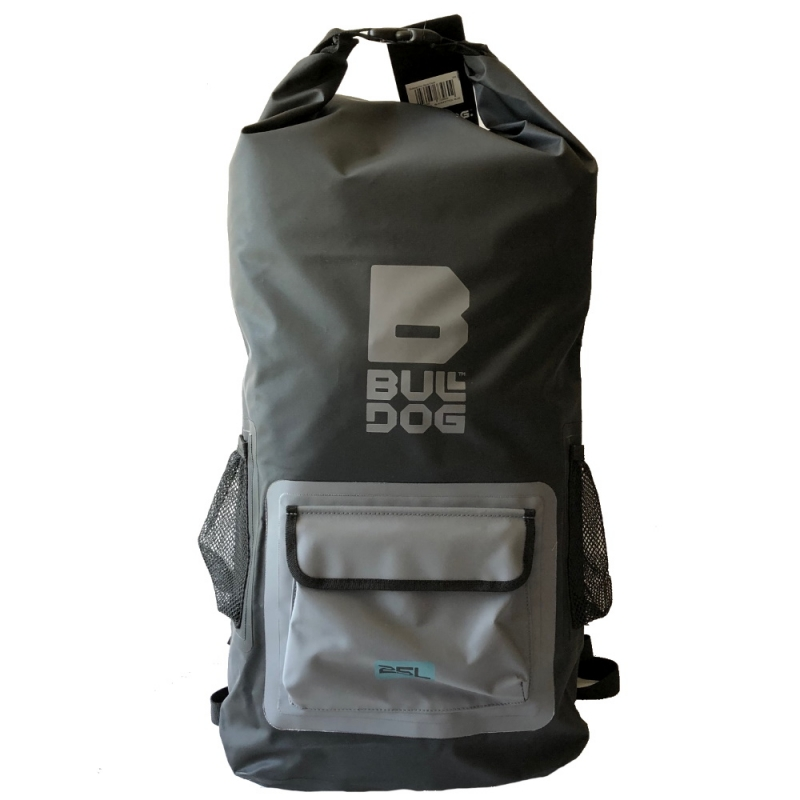 Bulldog Wetsuit Dry Bag 25 Litre Backpack