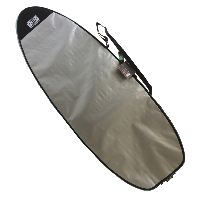 Ocean Earth Barry Super Wide Fish Surfboard Bag