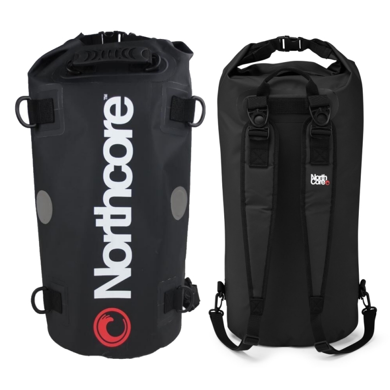 Northcore 40 litre Wetsuit Wet Backack Dry Bag