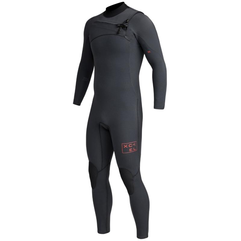 Xcel Wetsuits Comp X 3/2mm TDC Wetsuit