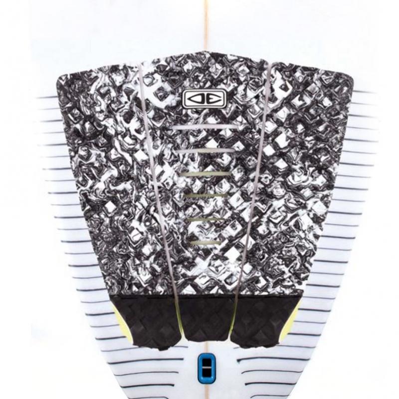 Ocean Earth Simple Jack Surfboard Tail Pad Camo
