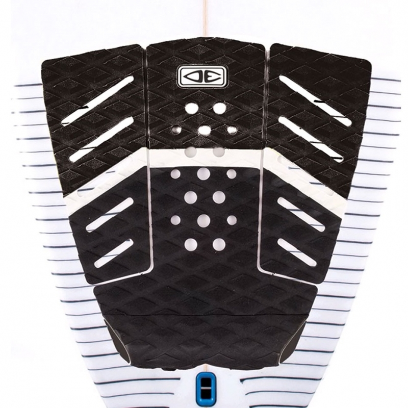 Ocean Earth Owen Wright Surfboard Tail Pad Black