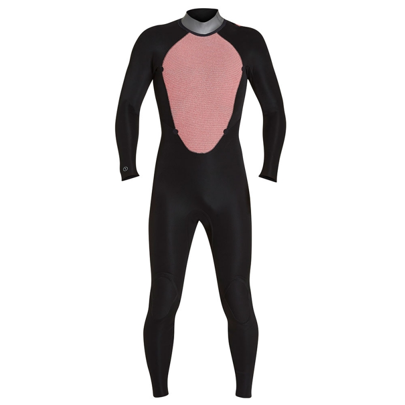 Xcel Wetsuits 4 3mm Axis X Wetsuit Ink Blue