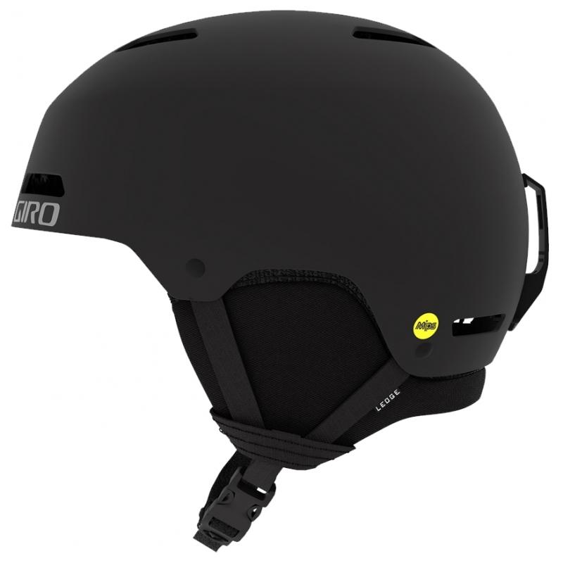Giro Ledge FS MIPS Ski Snowboard Helmet Matt Black