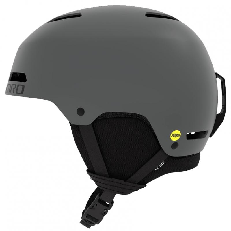Giro Ledge FS MIPS Ski Snowboard Helmet Matt Ti