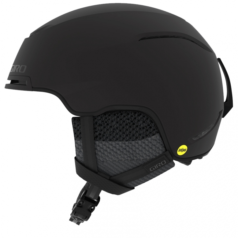 Giro Jackson MIPS Ski Snowboard Helmet Black