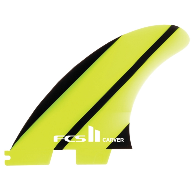 FCS II Carver Neo Glass Replacement Surfboard Fin