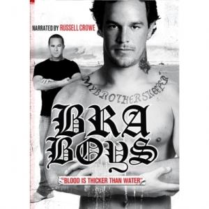 Bra Boys Surf DVD