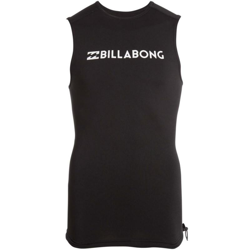 Billabong Furnace Sleeveless Thermal Polypro Rash Vest