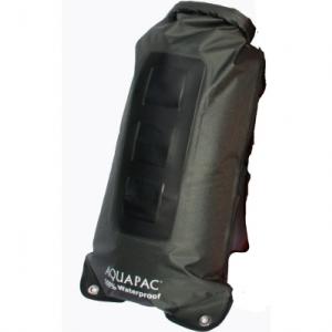 Aquapac 760 Noatak Waterproof Backpack 15 Litre Grey