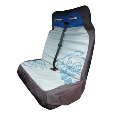 Bulldog Double Van Seat Seat Cover for Surfers