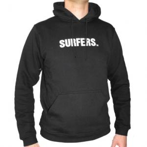 Billabong Surfers Hooded Sweatshirt Black