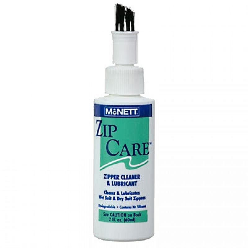 McNett Zip Care Wetsuit Zipper Lubricant